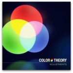 Color Theory – Adjustments