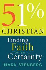 mark sternberg 51 percent christianity