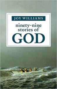 99 stories of god