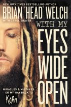 brian welch eyes wide open