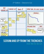 scrum xp from the trenches henrik kniberg