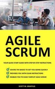 agile scrum boek