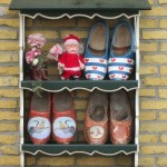 Kromme Knilles-wandeltocht met FLAL rond Akkrum