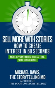 sell more with stories