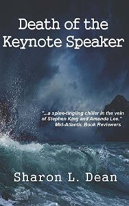 death of keynote speaker