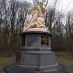 Lodewijk van Nassau wandeltocht rond Winschoten