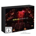 Schiller – Zeitreise Live