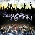 Stream of Passion – Memento