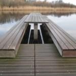 FLAL wandeltocht rond het Lauwersmeer