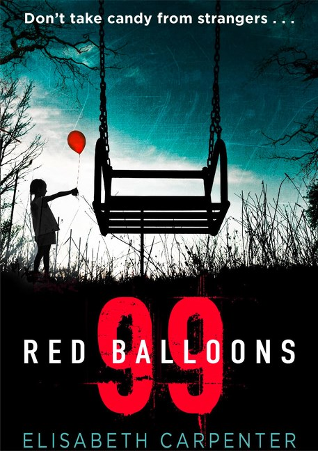 99 Red Balloons The English Version Of 1983 Nena Hit Luftballons Is Not Only German Influence Elisabeth Carpenter Took From Her Own Youth To