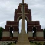 Herinneringsroute langs oorlogsverleden Battle of the Somme