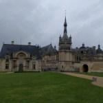 Cultuur snuiven in Chantilly en Senlis