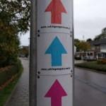 Een wandeling door Park Lingezegen tussen Nijmegen en Arnhem