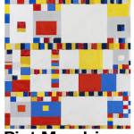 Hans Janssen, Benno Tempel, Lieke Wijnia – Piet Mondriaan: de man die alles veranderde