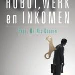 Nic Douben – Robot, werk en inkomen