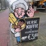 Loop langs de hunebedden van Emmen naar Meppen