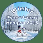 1e Winter Kennedymars Hengelo – 20e Kennedymars volbracht