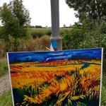 Tocht om de Noord 2018: Vergezichten van De Ploeg – dag 1