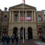 Dochter zoekt universiteit: interdisciplinair of toch Geschiedenis in Groningen?