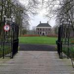 Pronkjewailpad van Bad Nieuweschans naar Midwolda