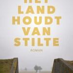 Fieke Gosselaar – Het land houdt van stilte