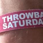 Throwback Saturday op Alumnidag van 405-jarige Rijksuniversiteit Groningen