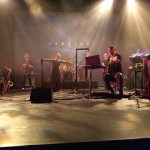 Concertverslag Frank van Essen & Friends – Sanctum in theater De Voorveghter Hardenberg