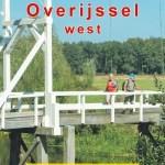 Bart van der Schagt – Provinciewandelgids Overijssel west