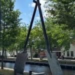 Pronkjewailpad van Veendam naar Stadskanaal