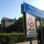 Pronkjewailpad van Zuidbroek naar Harkstede
