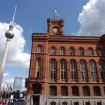 Zomervakantie Berlijn 2019 deel 3