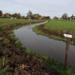FLAL Mar en Greide wandeltocht door Zuidwest Friesland
