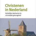 Joep de Hart – Christenen in Nederland: Kerkelijke deelname en christelijke gelovigheid