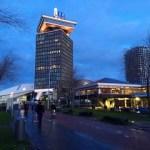 Cultuur snuiven en de benen strekken in Amsterdam