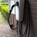 Welke app is het meest volledig om laadpunten of laadpalen voor elektrische auto mee te zoeken?