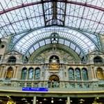 Wandelen door het Museum aan de Stroom en Rubens' Antwerpen