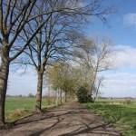 Stappen rond Staphorst
