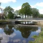 Wandelmarathon door grenzeloos groen, magisch Drenthe