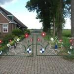 Stouwen, maten en trekgaten rond Staphorst