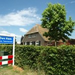 Afwisselende rondwandeling tussen Den Ham en Almelo