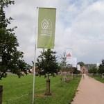 Bezoek aan de koloniën van Weldadigheid in Merksplas en Wortel