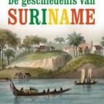 Hans Buddingh' – De geschiedenis van Suriname