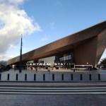 Twee wandelingen en musea in Rotterdam gecombineerd