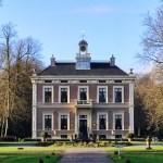 Wandelen langs Sallandse landgoederen, weteringen en kanalen tussen Lemelerveld en Windesheim