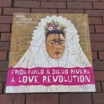 A Love Revolution met Frida Kahlo & Diego Rivera in Cobra Museum Amstelveen