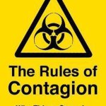 Adam Kucharski – The Rules of Contagion: Why Things Spread – and Why They Stop