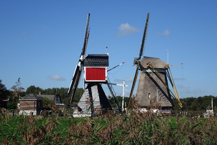 Wandeling Maarssen – Hollandse Rading