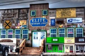 Elite Trading Post