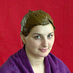 Henna paste haare  Moderne mnnliche und weibliche