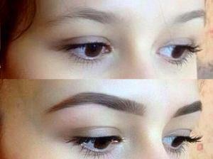 how-paint-henna-eyebrows-home-step-step-photo_1